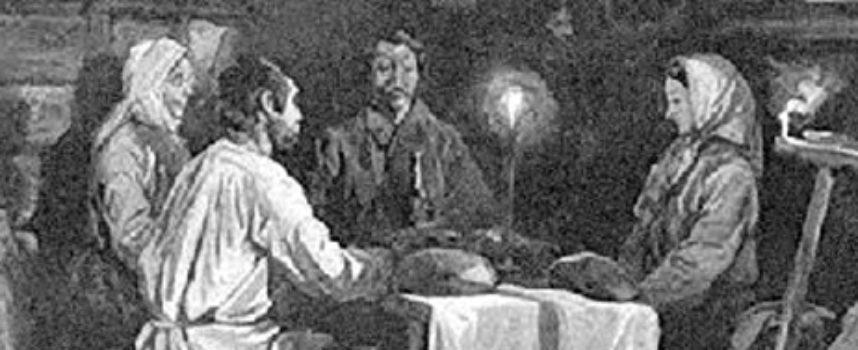 Dziady cz. II Adama Mickiewicza