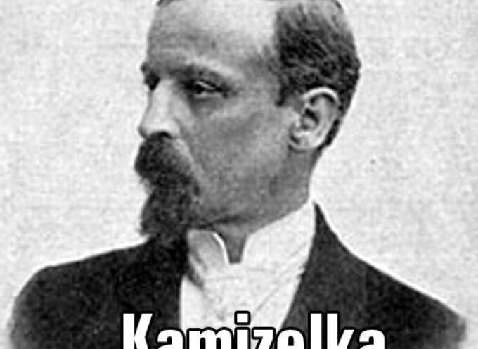 Kamizelka Bolesława Prusa