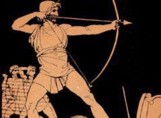 Homer – Odyseja