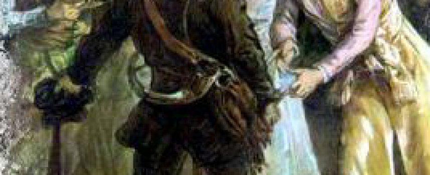 Jak Mickiewicz opisuje szlachtę w Panu Tadeuszu ?