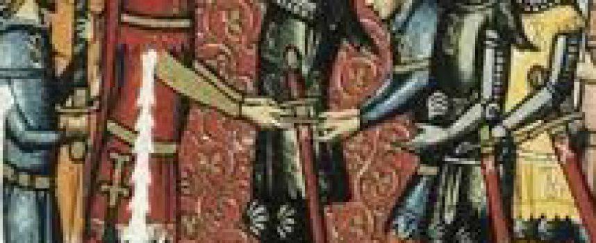 Charakterystyka rycerza Rolanda