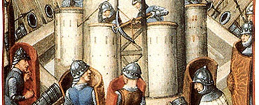 Średniowiecze – Test 3