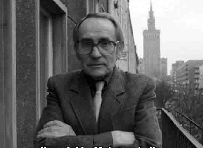 Literacki obraz zniewolenia w państwie totalitarnym – Mała apokalipsa Tadeusza Konwickiego