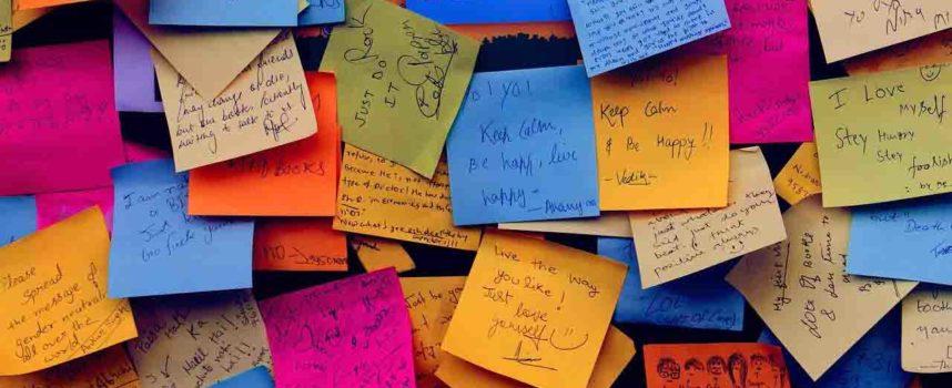 NOTE – notatka (zadania maturalne)