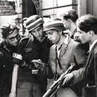 Literaturay czasu wojny i okupacji – TEST