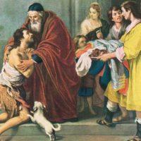 Biblia na maturze