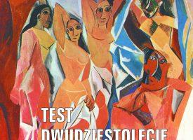 Test z dwudziestolecia międzywojennego cz. 1.
