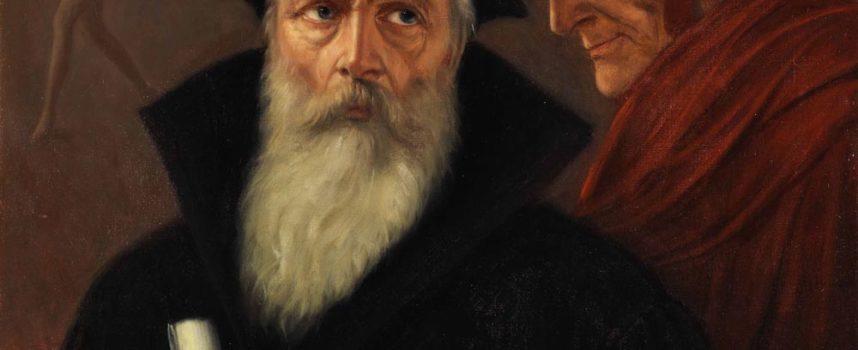 Faust Goethego
