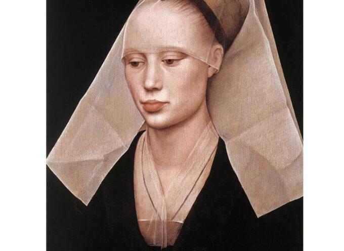 Szesnastowieczne ubiory