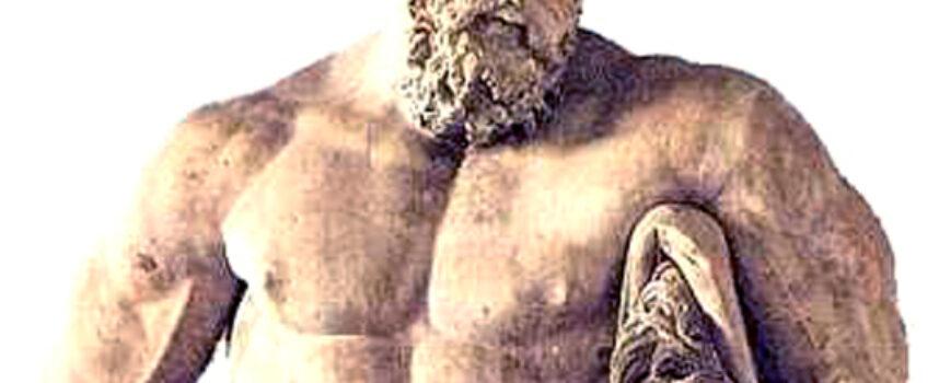 Mity greckie a literatura