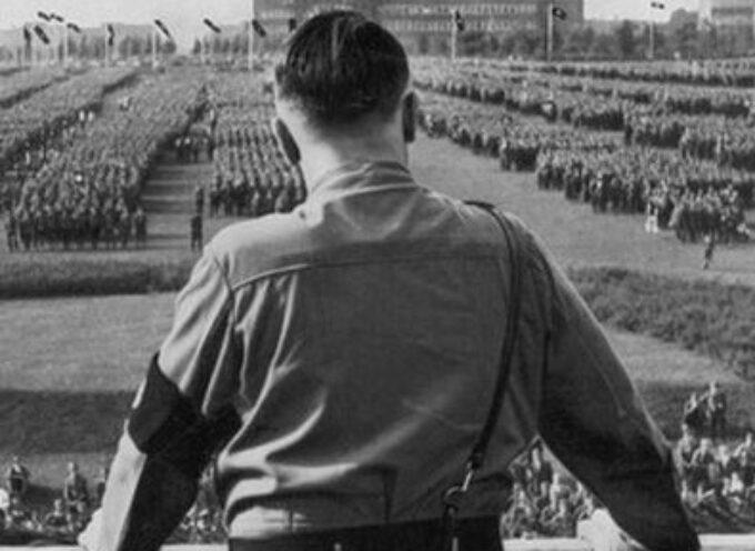 Totalitaryzm – przekleństwem XX wieku