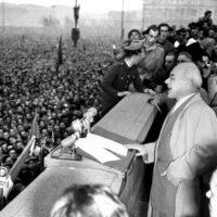 Wpływ wydarzeń politycznych na literaturę polską po 1945 roku