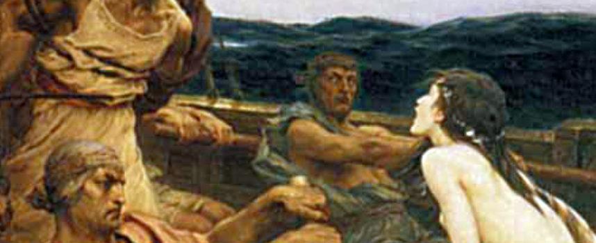 Odyseja – epos Homera