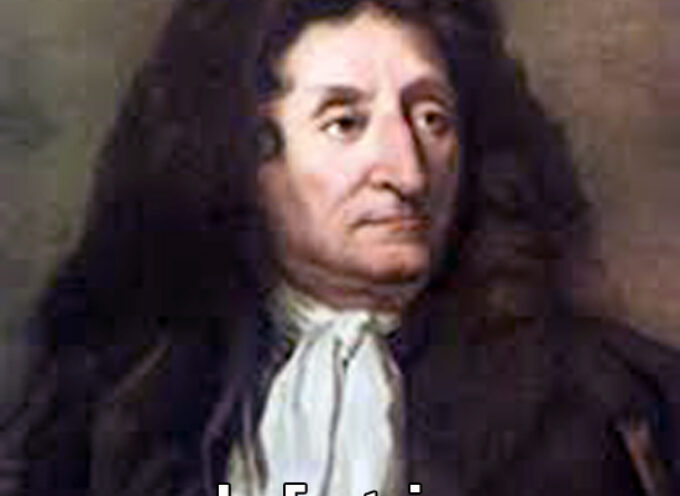 Klasycyzm francuski XVII wieku