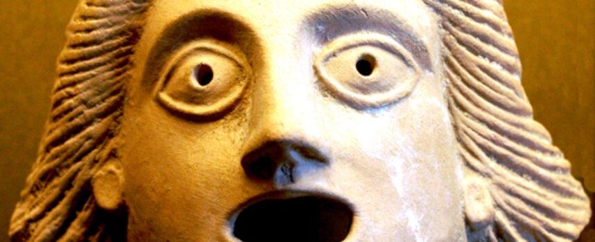 Jakie reguły obowiązują w tragedii greckiej?