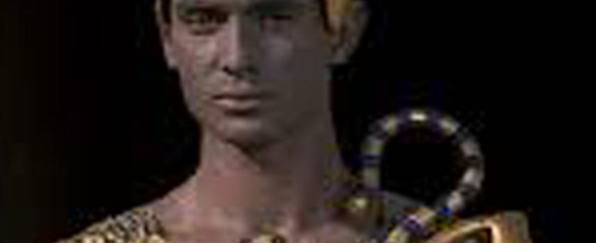 Faraon w pytaniach i odpowiedziach
