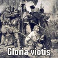 Gloria victis – Eliza Orzeszkowa