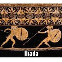 Podaj cechy eposu na podstawie Iliady