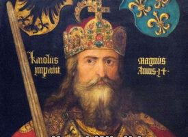 Scharakteryzuj postacie Karola Wielkiego i króla Marka – dwa wzory doskonałego władcy.
