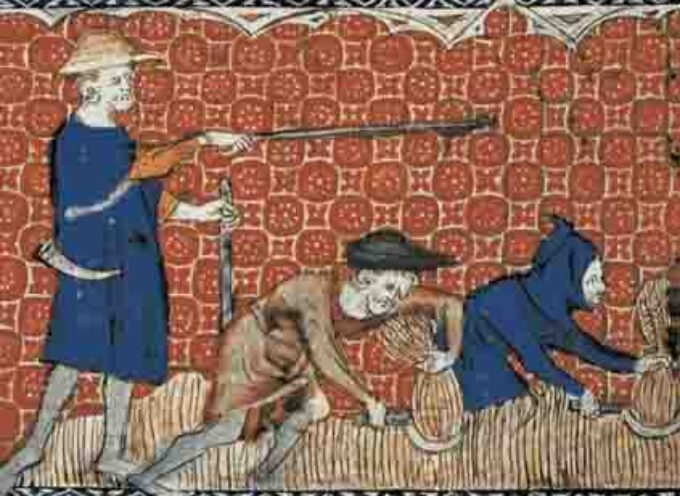 Dlaczego Satyra na leniwych chłopów to ważny utwór wpolskiej literaturze