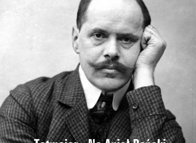 Kazimierz Przerwa-Tetmajer – Na Anioł Pański