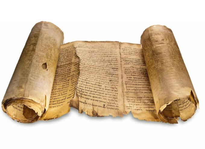 Najważniejsze terminy związane z Biblią