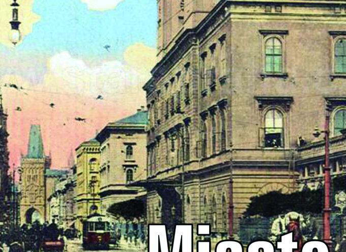 Miasto – motyw literacki