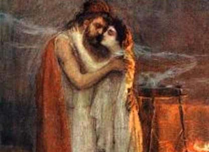 Ponadczasowe, nieprzemijalne postawy i uczucia ludzkie w Biblii i literaturze antyku