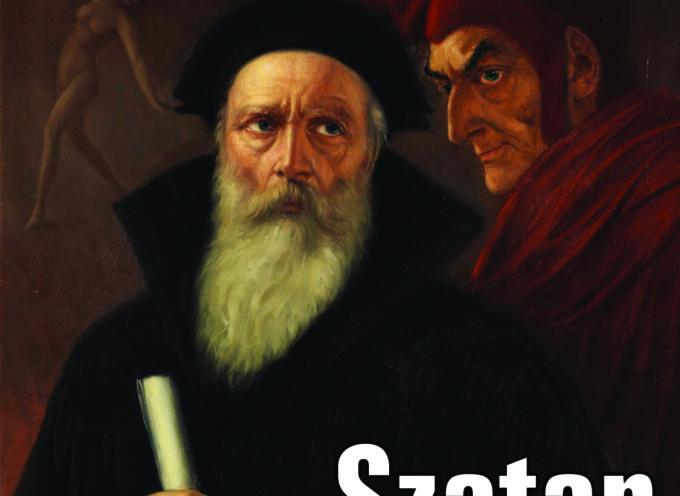Szatan – motyw literacki