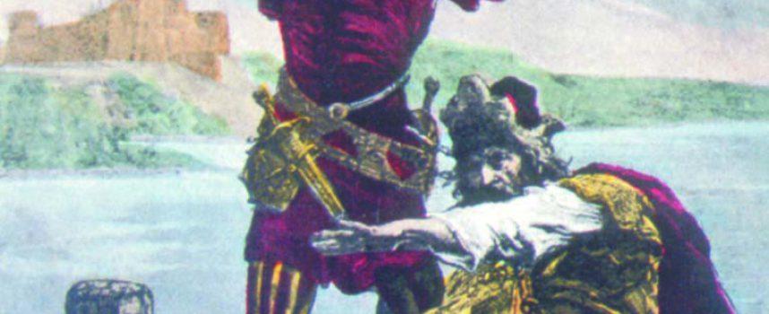 Konrad Wallenrod – Adam Mickiewicz