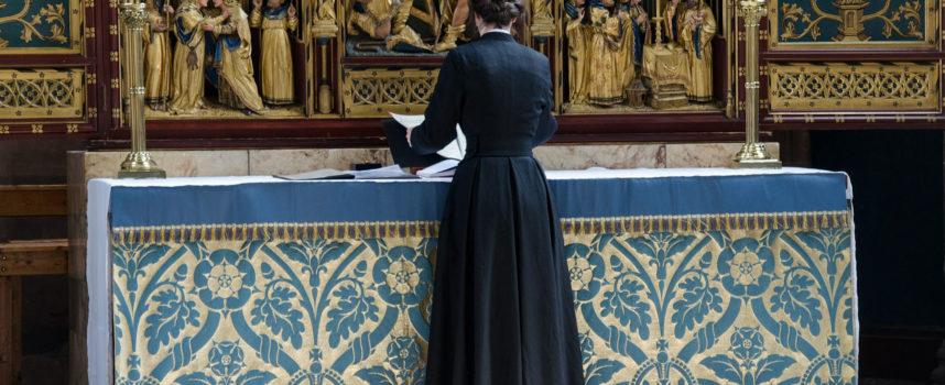 RELIGION IN THE GREAT BRITAIN – RELIGIA W WIELKIEJ BRYTANII