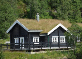 TYPES OF ACCOMMODATION – rodzaje miejsc zamieszkania