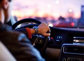 DRIVING – KIEROWANIE POJAZDEM