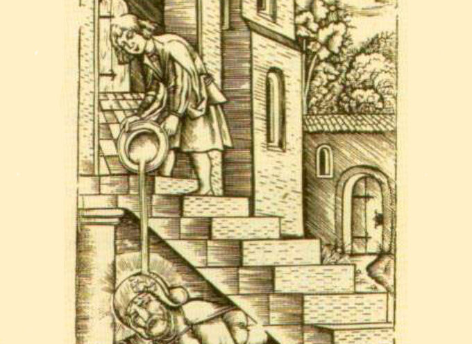 Święty Aleksy – bohater literacki