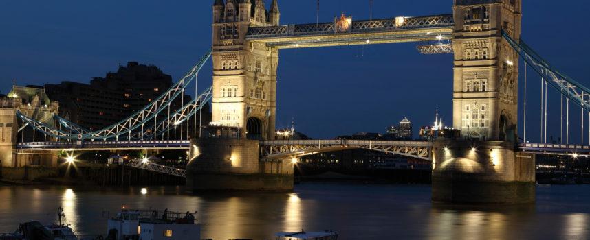LONDON – LONDYN