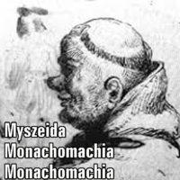 Myszeida, Monachomachia i Antymonachomachia Ignacego Krasickiego