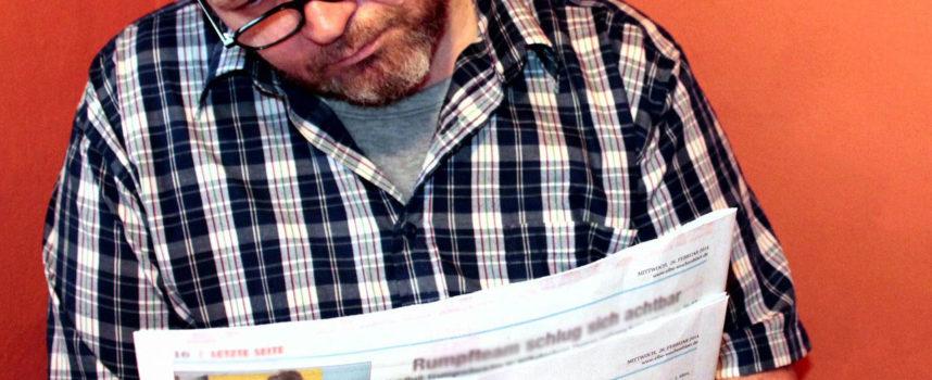 MAGAZINES AND NEWSPAPERS – CZASOPISMA I GAZETY