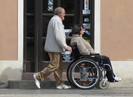 DISABILITY – NIEPEŁNOSPRAWNOŚĆ