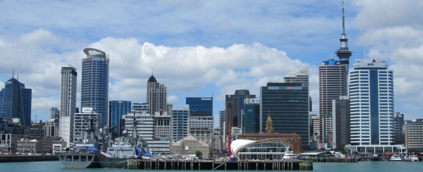NEW ZELAND – NOWA ZELANDIA