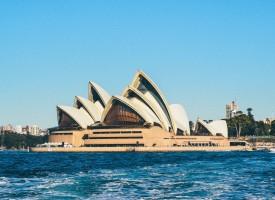 AUSTRALIA – AUSTRALIA