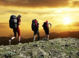 TOURISM – TURYSTYKA