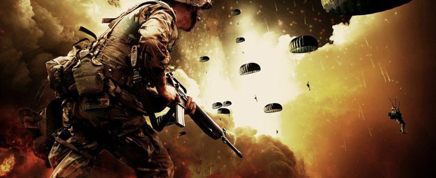 WAR – WOJNA