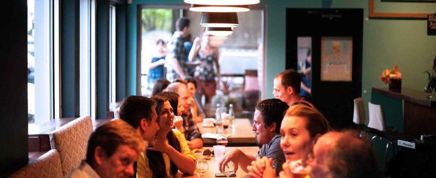 EATING OUT – żywienie poza domem