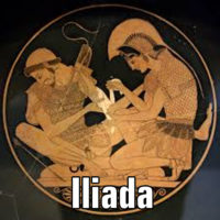 Iliada – epos Homera