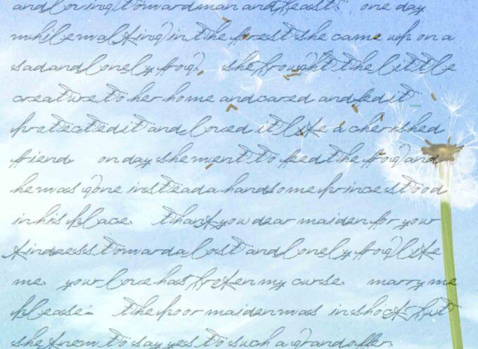 List do redakcji (ćwiczenia)