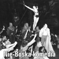 Nie-Boska komedia – Zygmunt Krasiński