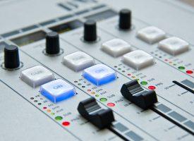 Reżyser dźwięku