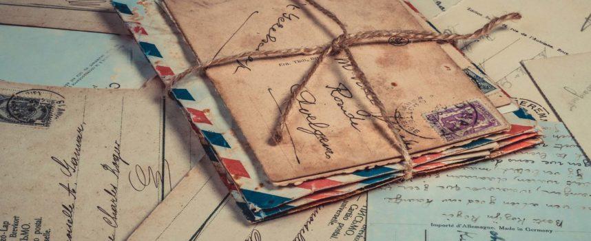Letter – list (przykłady)
