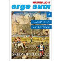 ERGO SUM  nr 6