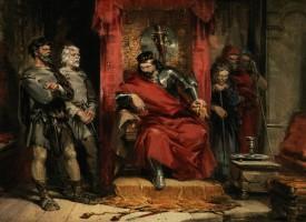 Makbet – William Szekspir